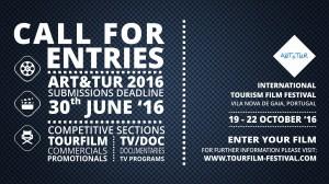 festival internacional de cine de turismo
