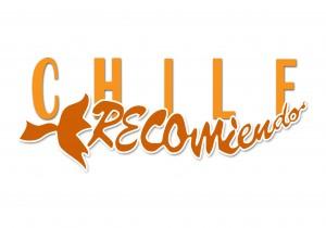 Logo Recomiendo Chile